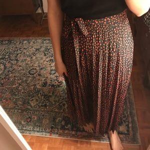 Topshop Skirts - Topshop side slit skirt